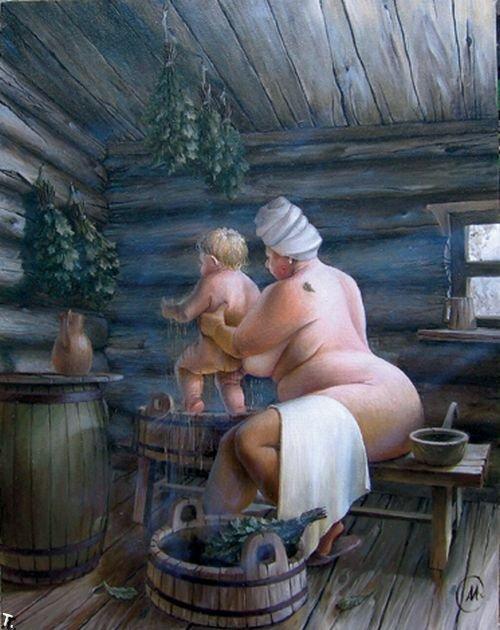 Женщин в баня фотографии бесплатно фото 527-65